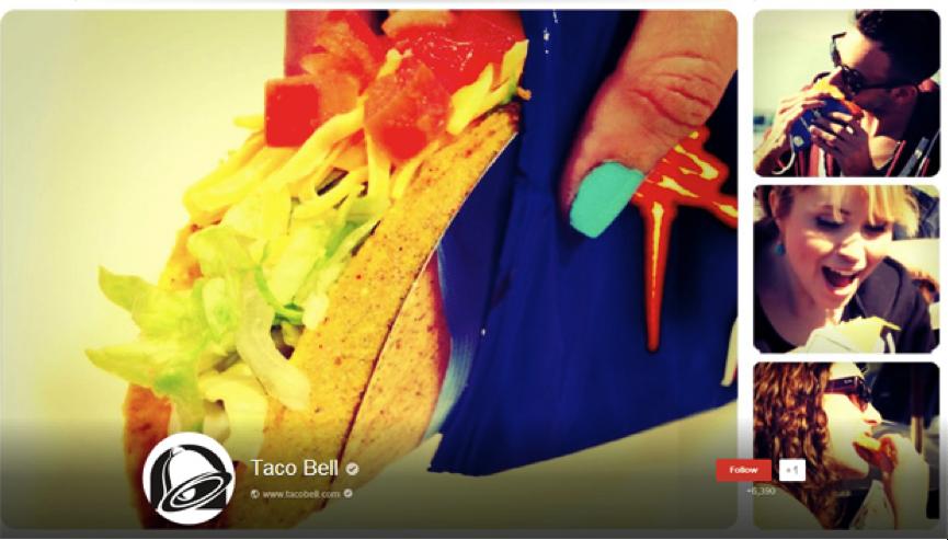 Tacos. Tacos everywhereeee.