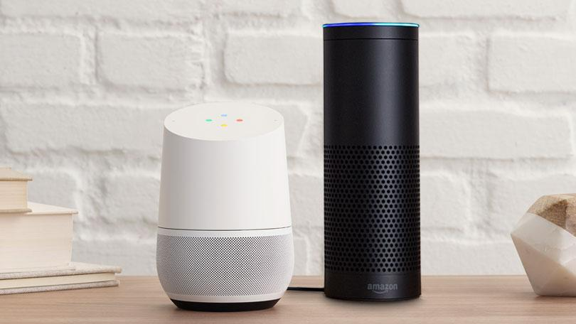 Voice Search Agency