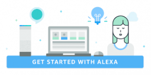 apps that need integration with alexa