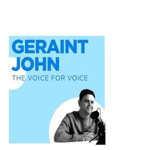 Geraint John