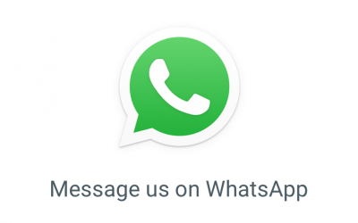 Why installing WhatsApp on to your site will win you new business