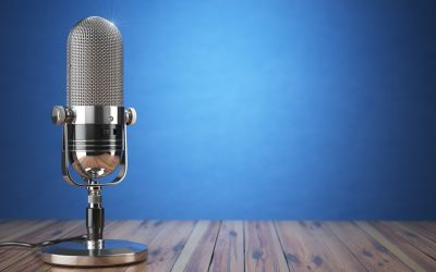 Why B2B podcasting is so effective right now