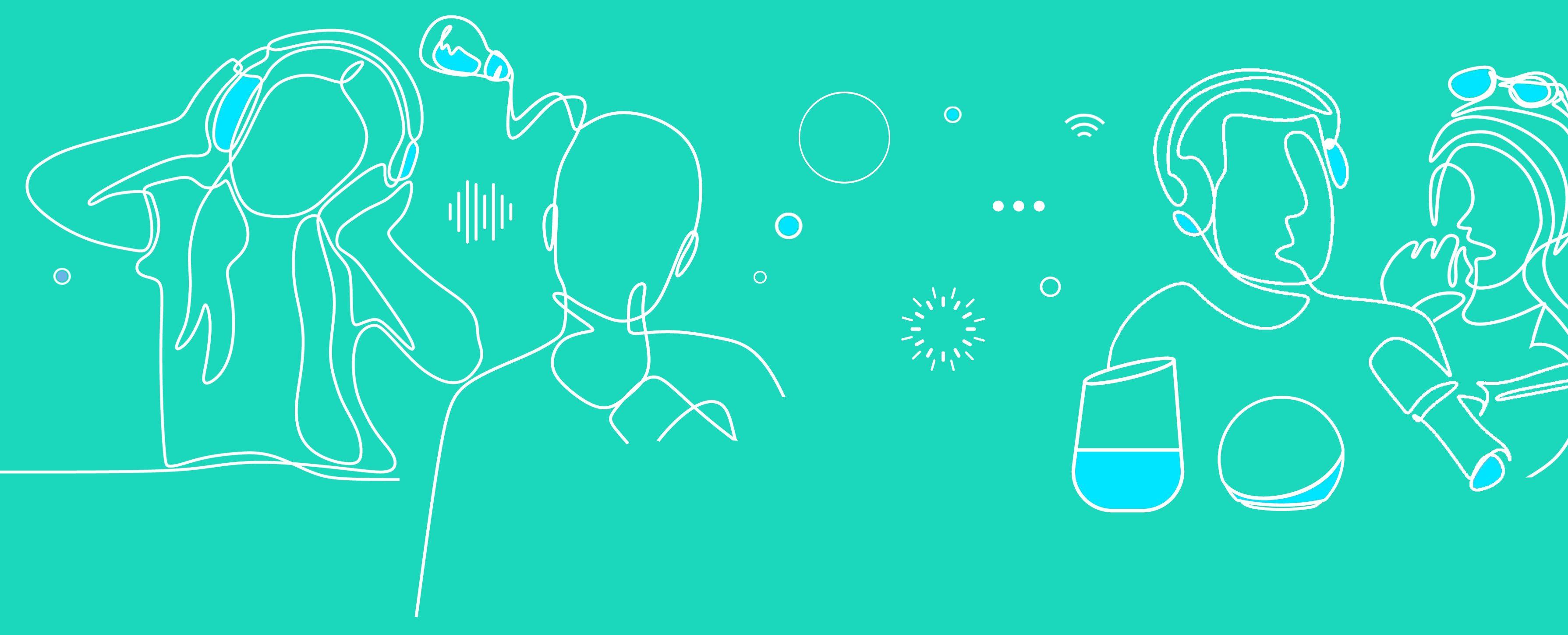 Podcast Agency London